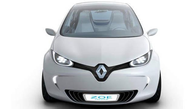 Belga Le rappel vise à contrôler 10.649 Zoé produites entre fin 2012 et début octobre 2014 | AP