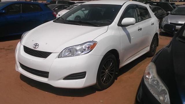 Camion A Vendre >> Toyota matrix xr 2014 - Centre Auto Togo   Vehicules d'occasion Lomé et Togo